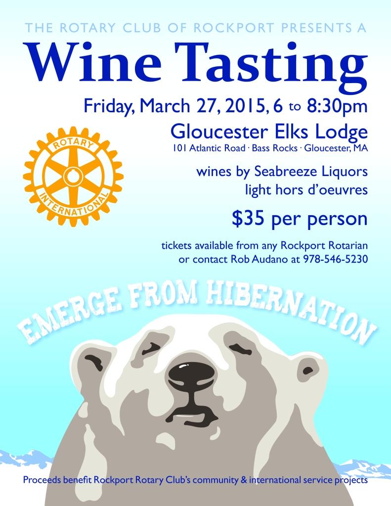 Wine Tasting 2015 (1)