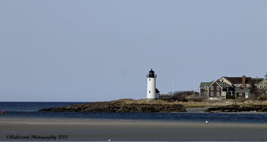April 16, 2015 Annisquam Lighthouse
