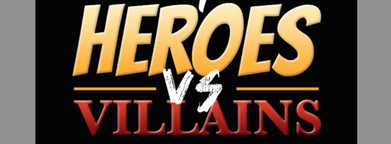 heros-villians