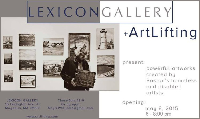 LexiconGallery+ArtLifting