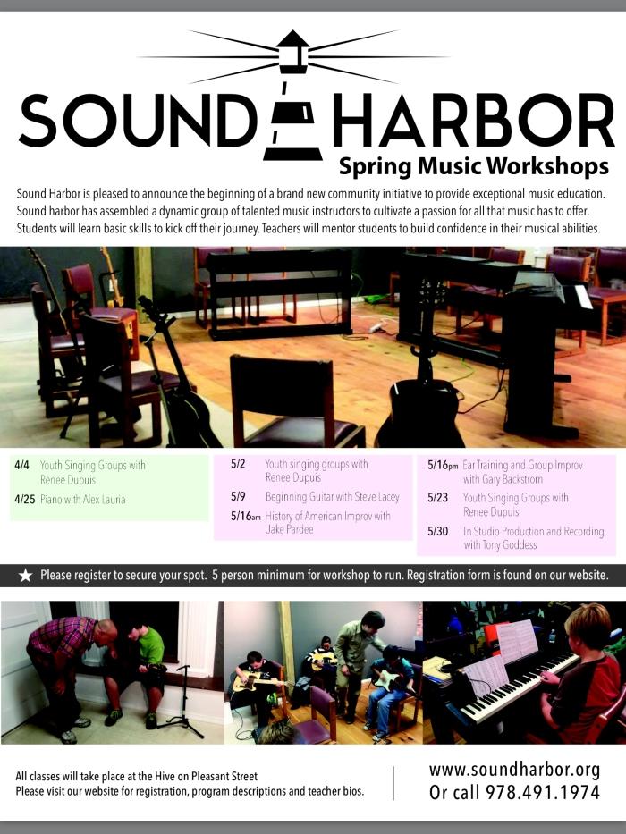 Sound Harbor