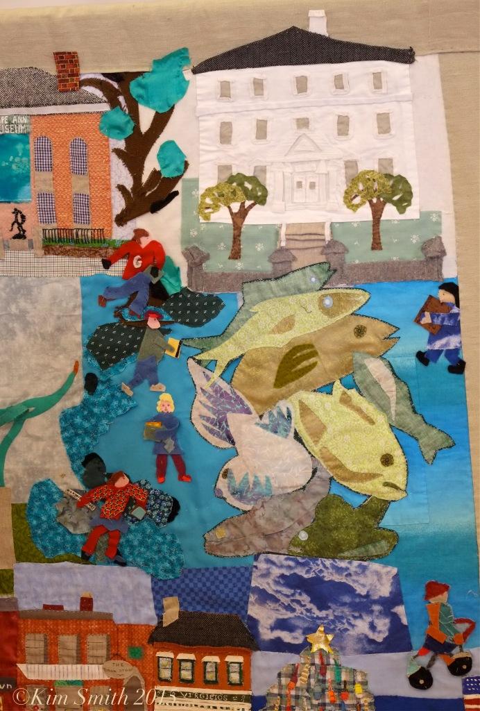 Detail Juni Van Dyke Downtonw Quilt ©Kim Smith 2015 copy