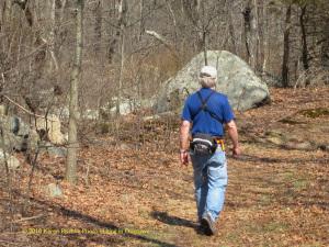 Dogtown Hiking GMG