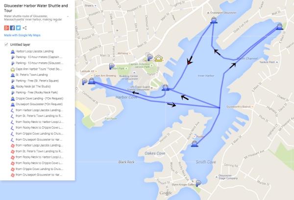 HarborTours-map