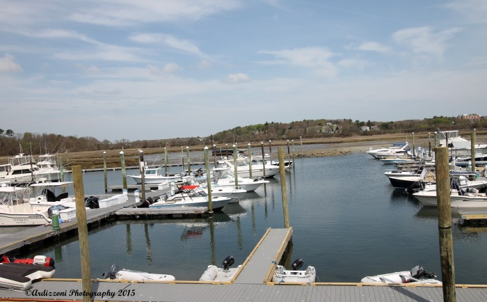 May 10, 2015 Cape Ann Marina