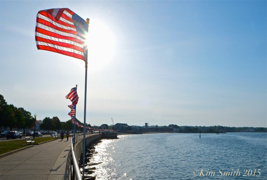 MEMORIAL DAY 2015 GLOUCESTER MASSACHUSETTS ©KIM SMITH 2015JPG
