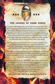 dark gable