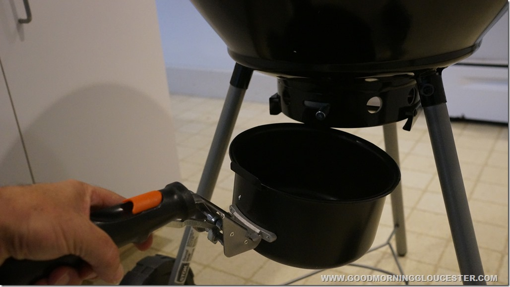 Stok Drum Charcoal Grill Feature Review And Cooking