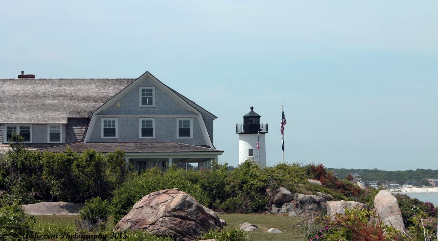 June 12, 2015 Annisquam Lighthouse such a pretty picture