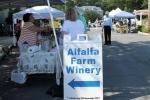 June 22, 2015 Alpha Winery