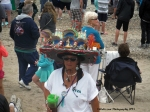 June 27, 2015 hat lady