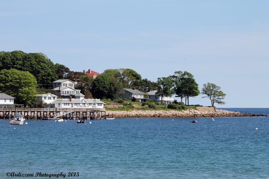 June 4, 2015 Magnolia Point