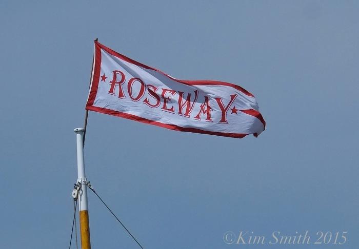 Roseway Gloucester MA ©Kim Smith 2015
