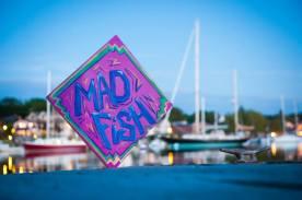 The Mad Fish