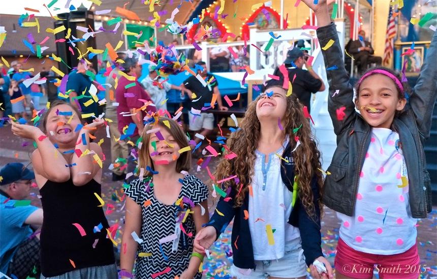 Viva! Saint Peter's Fiesta Gloucester ©Kim Smith 2014