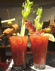 Alchemy Bloody Marys