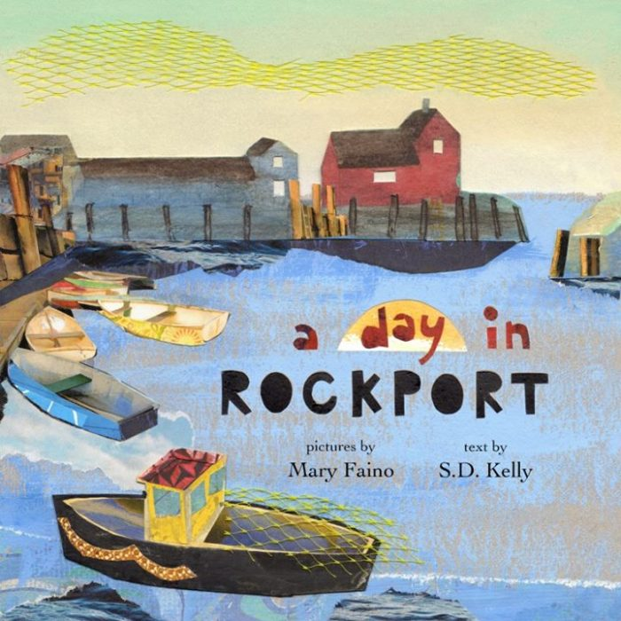 BookADayinRockport