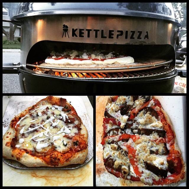 bridget mathews kettle pizza photo