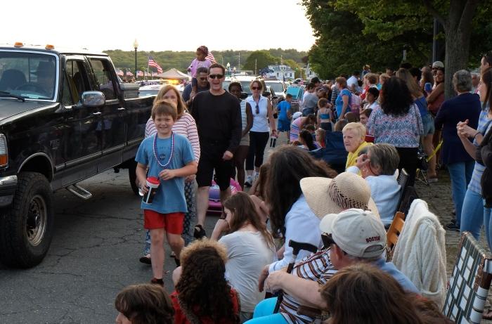 Gloucester Horribles Parade -13 ©Kim Smith 2015