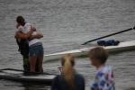 July 25, 2015 more hugs for finishing