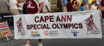 July 3, 2015 Cape Ann Special Olympics