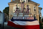 July 3, 2015 Parade awards