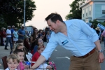 July 3, 2015 Thanks for stopping by Seth Moulton