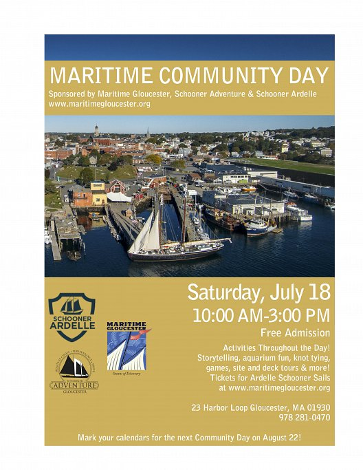 maritime-gloucester-july-community-day-poster-w528
