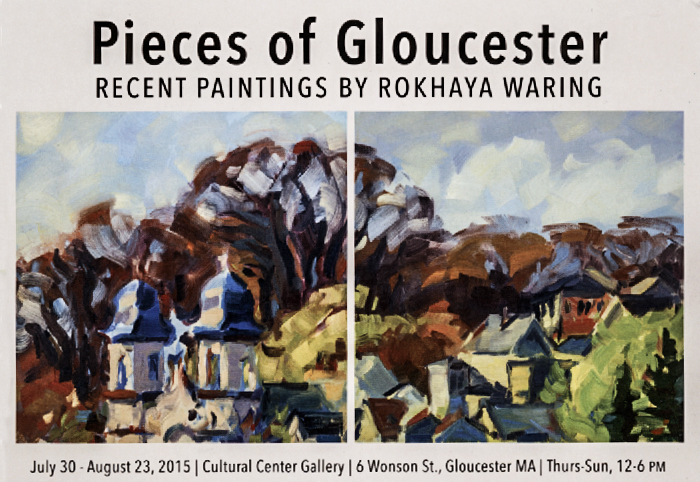 Rokhaya Waring_Pieces of Gloucester