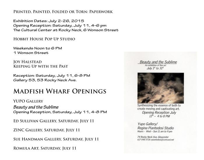 saturday openings_july 11