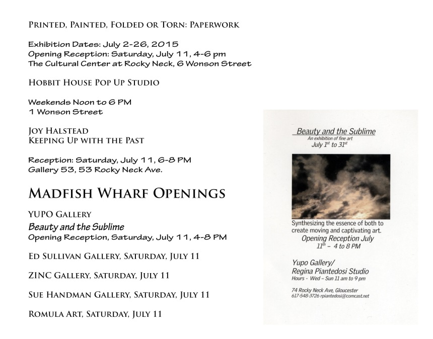saturday openings_july 11