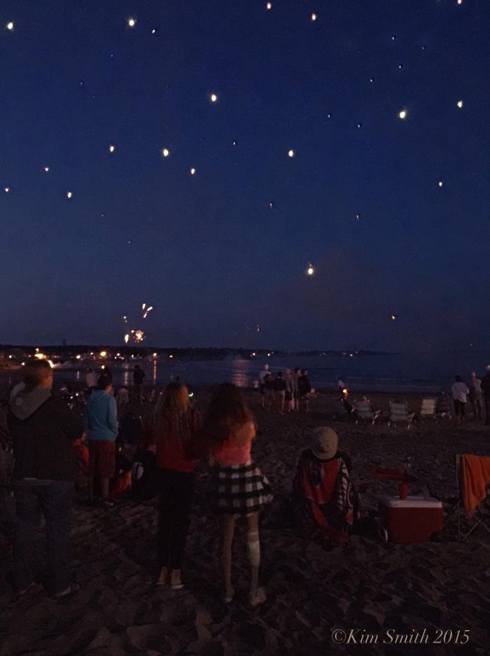 Starry Starry Night ©Kim Smith 2015