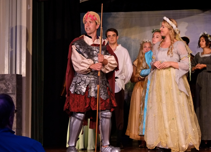 ANNISQUAM VILLAGE PLAYERS CAMELOT -11 ©KIm Smith 2015