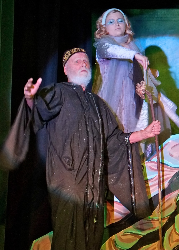 ANNISQUAM VILLAGE PLAYERS CAMELOT -2 ©KIm Smith 2015