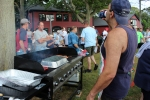 August 1, 2015 great cookout