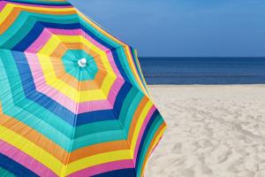 Summer Sun Safety