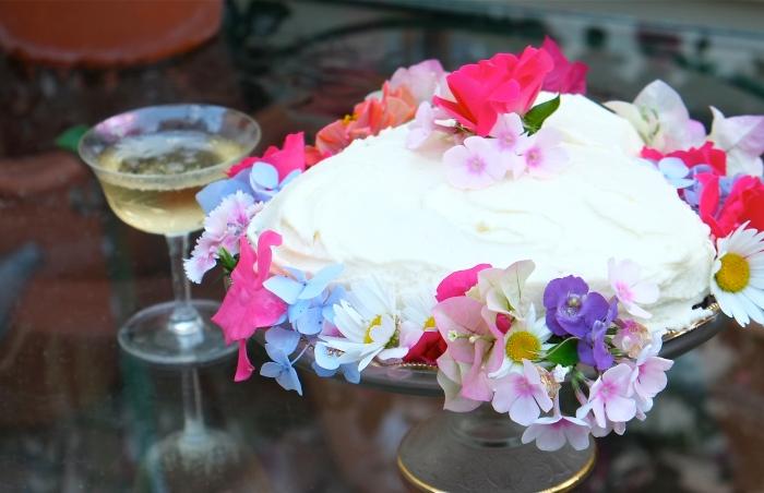 birthday cake ©Kim Smith 2015