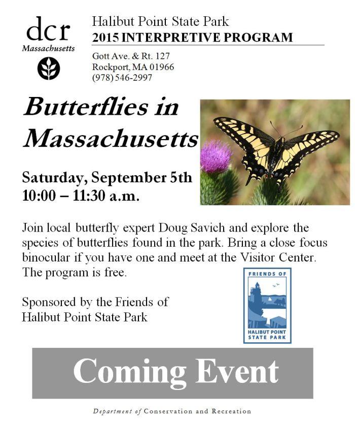 buttahflies