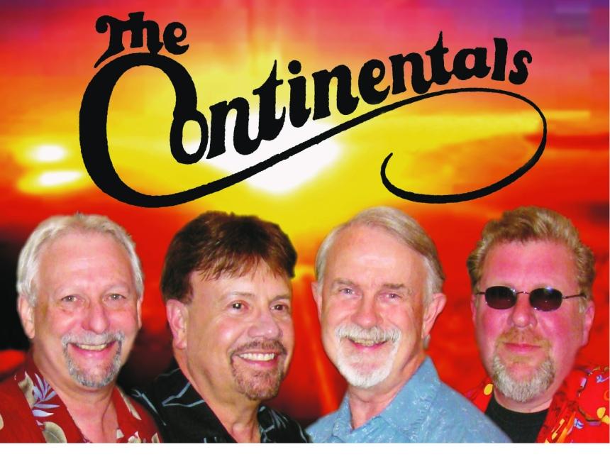 Continentals photo 2015