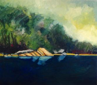 Cove Imagined 5-Shaun McNiff