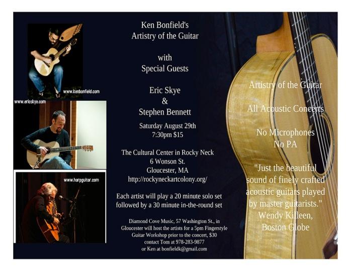 Glosta Concert