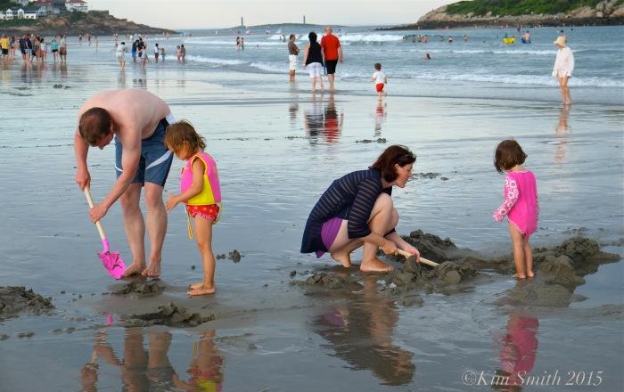 Good Harbor Beach -2 ©Kim Smith 2015