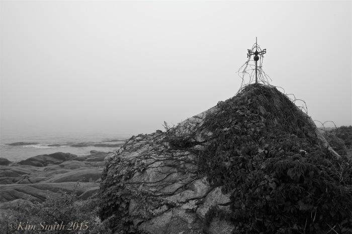 Lighthouse Annisquam Gloucester -2 ©Kim Smith 2015