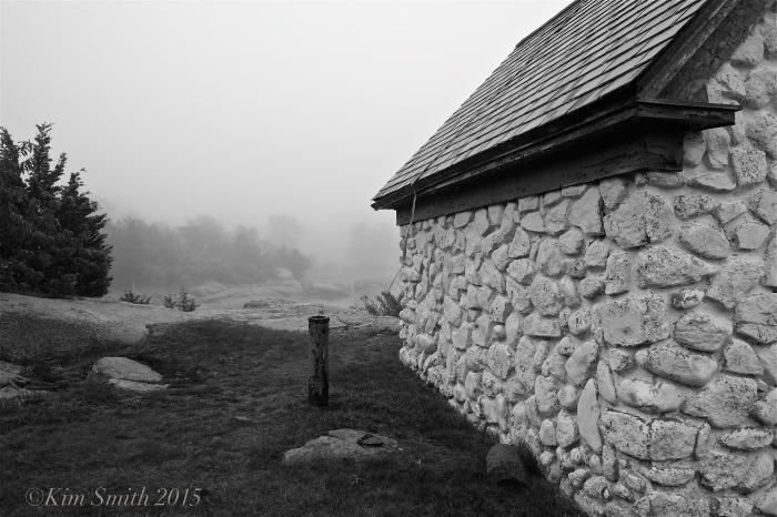 Lighthouse Annisquam Gloucester  - 3 ©Kim Smith 2015