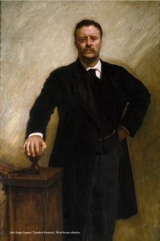 Sargent Theodore Roosevelt-001