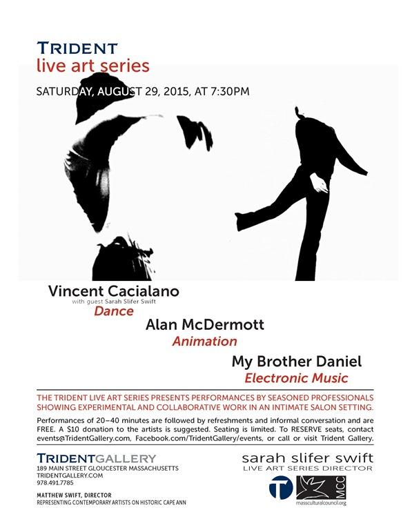 TridentGallery_LiveArtSeries_Buchanan Cacialano McDermott_flyer_v2