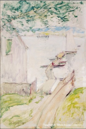 Twachtman White House-001