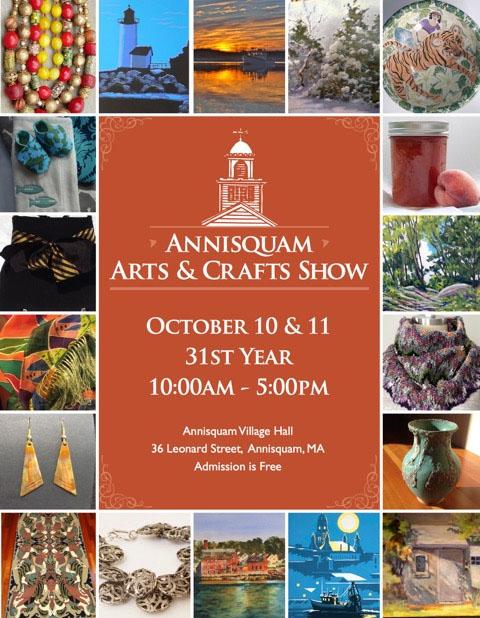 annisquam arts and crafts 2015