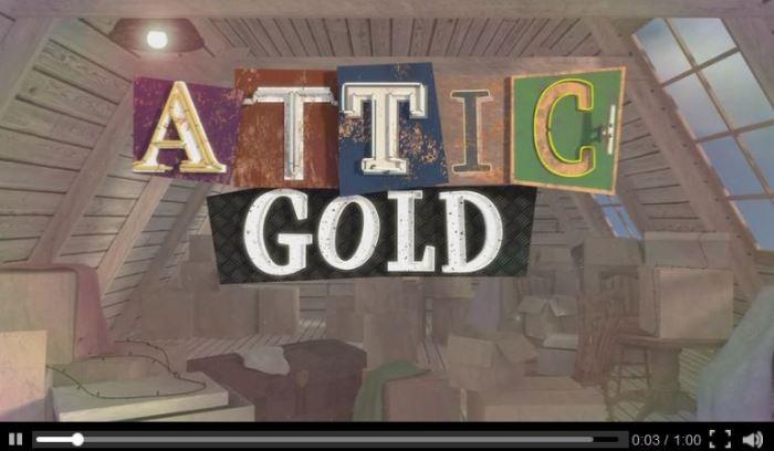 atticgold