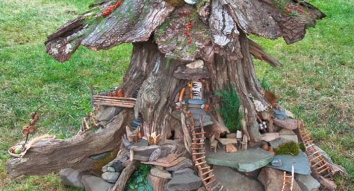 FairyHouse820